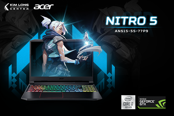 laptop acer nitro 5 2