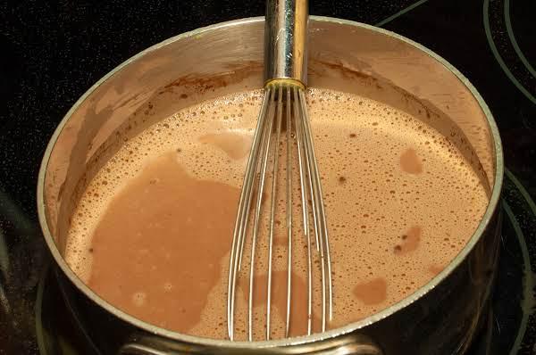 Beverage Essentials: Dairy Free Hot Cocoa