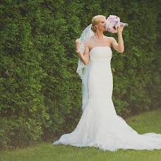 Wedding photographer Vyacheslav Dyadyura (dyadiura). Photo of 23.09.2014