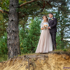 Wedding photographer Sergey Rameykov (seregafilm). Photo of 19.04.2017