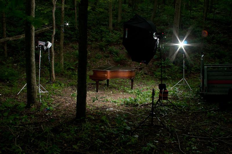 Photo: Setup Image
