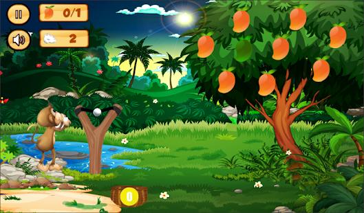 Pick The Mango - náhled