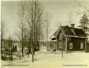 Photo: Strömbacka 6-2 1930-tal