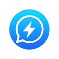 Messenger chatHeads, Text and Video Chat for Free