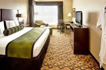 Holiday Inn Express and Suites Southaven Central Memphis