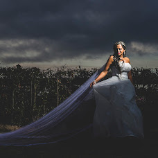 Wedding photographer Erick mauricio Robayo (erickrobayoph). Photo of 28.02.2018