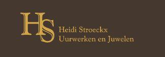 Heidi Stroeckx Uurwerken en Juwelen
