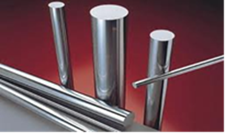 Chromium Steel Bar