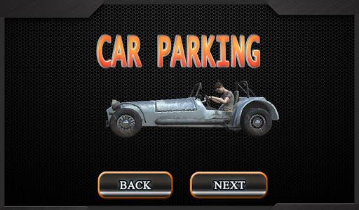 Parking Revolution: Super Car Offroad Hilly Driver 1.0 screenshots 12