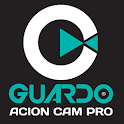 Guardo Action Cam 4 WiFi icon