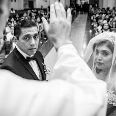 Nhiếp ảnh gia ảnh cưới Francisco Teran (fteranp). Ảnh của 03.12.2018