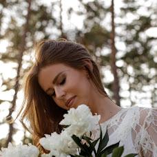 Wedding photographer Arina Kuznecova (kuzznee). Photo of 27.07.2018