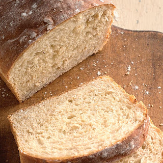 Oatmeal Toasting & Sandwich Bread.