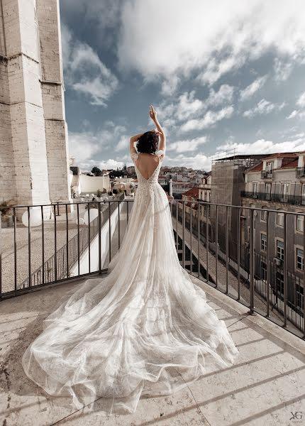 Wedding photographer Yuriy Golyak (golyak). Photo of 02.06.2019