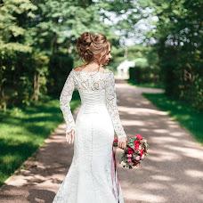Wedding photographer Marina Zyablova (mexicanka). Photo of 08.10.2017