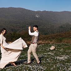 Wedding photographer Andrey Vayman (andrewV). Photo of 22.04.2018
