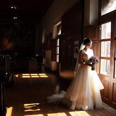 Wedding photographer Alfonso Gaitán (gaitn). Photo of 31.12.2018
