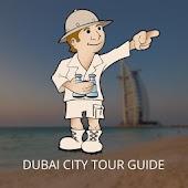 Guiddoo Dubai City Tour Guide