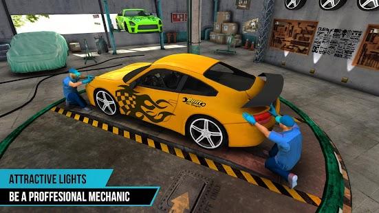Car Mechanic Simulator 18 google play ile ilgili görsel sonucu
