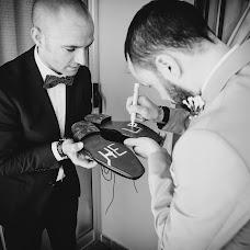 Fotografo di matrimoni Puntidivista Fotografi di matrimonio (puntidivista). Foto del 13.03.2016