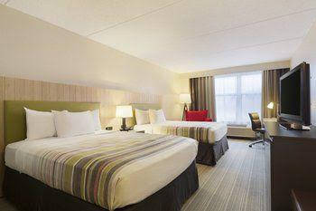 Country Inn and Suites at Mall of America