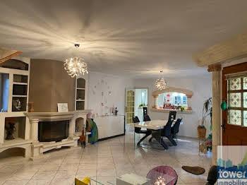 Villa 9 pièces 165 m2
