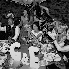 Wedding photographer Fabian Martin (fabianmartin). Photo of 20.02.2018