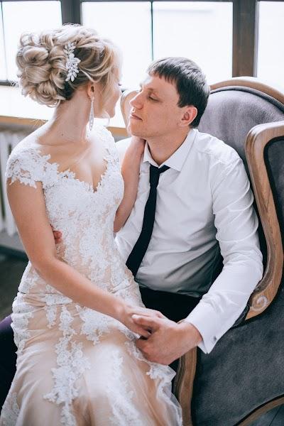 Wedding photographer Tatyana Savickaya (tan880). Photo of 06.11.2017