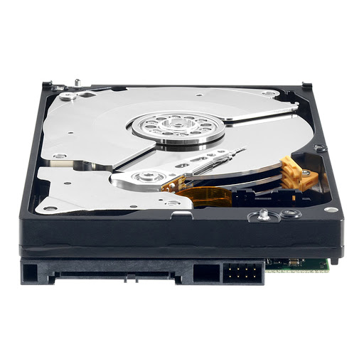 HDD WD 2TB WD2003FZEX Sata 3 (Đen)