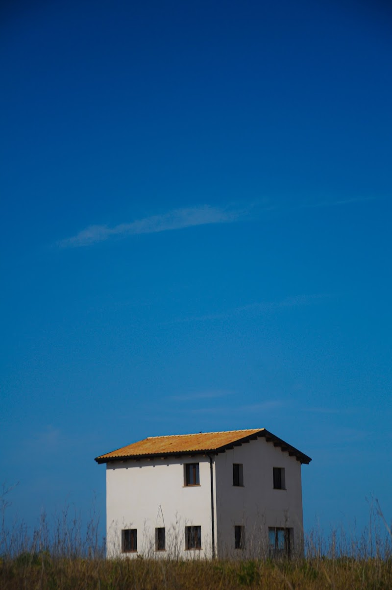 Country house. di Melo