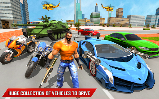 City Car Driving Game - Car Simulator Games 3D apkpoly screenshots 7