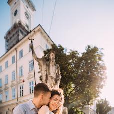 Wedding photographer Viktoriya Lizan (vikysya1008). Photo of 20.06.2016