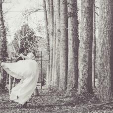Fotografo di matrimoni Romina Costantino (costantino). Foto del 27.12.2016