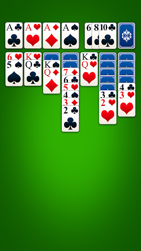 Solitaire Classic Free 2020 - Poker Card Game  screenshots 5