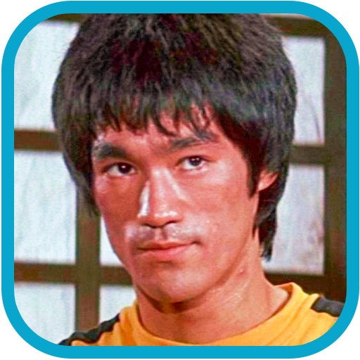 bruce lee wallpapers hd icon