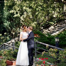 Wedding photographer Yuriy Misiyuk (masterwedd). Photo of 27.11.2018