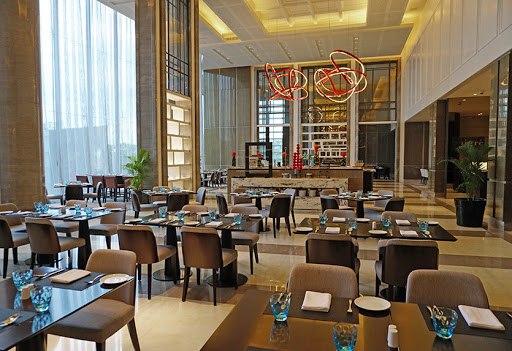 Store Images 11 of Anigre - Sheraton Grand Jakarta Gandaria City Hotel