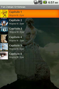Tus Zonas Erroneas- screenshot thumbnail