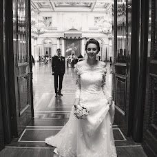 Wedding photographer Andrey Boytov (IrisLight). Photo of 30.04.2016