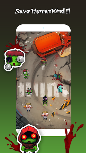 Zombie Smacker : Smasher - Ant Smasher  screenshots 4