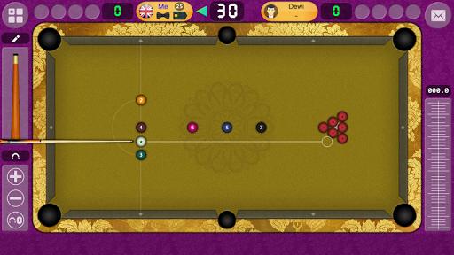 My Billiards offline free 8 ball Online pool 80.45 screenshots 7