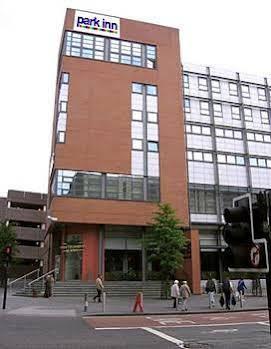 Park Inn Glasgow City Centre