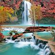 Waterfall 3D Live Wallpaper apk