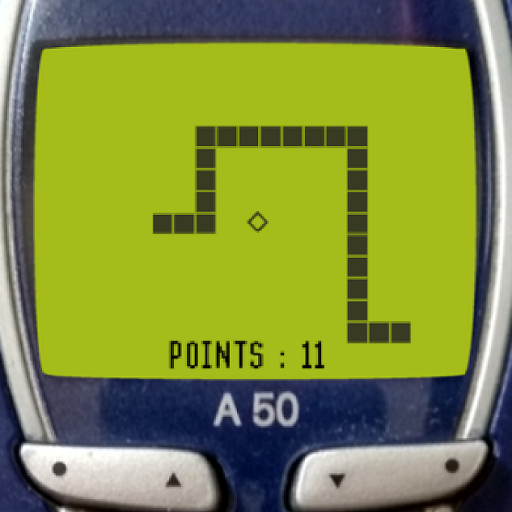 Classic Retro Snake 97 Android APK Download Free By Isgallargames