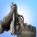 Action Sniper Gun Game icon
