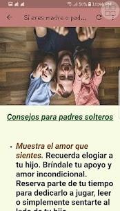 Consejos para Padres 7
