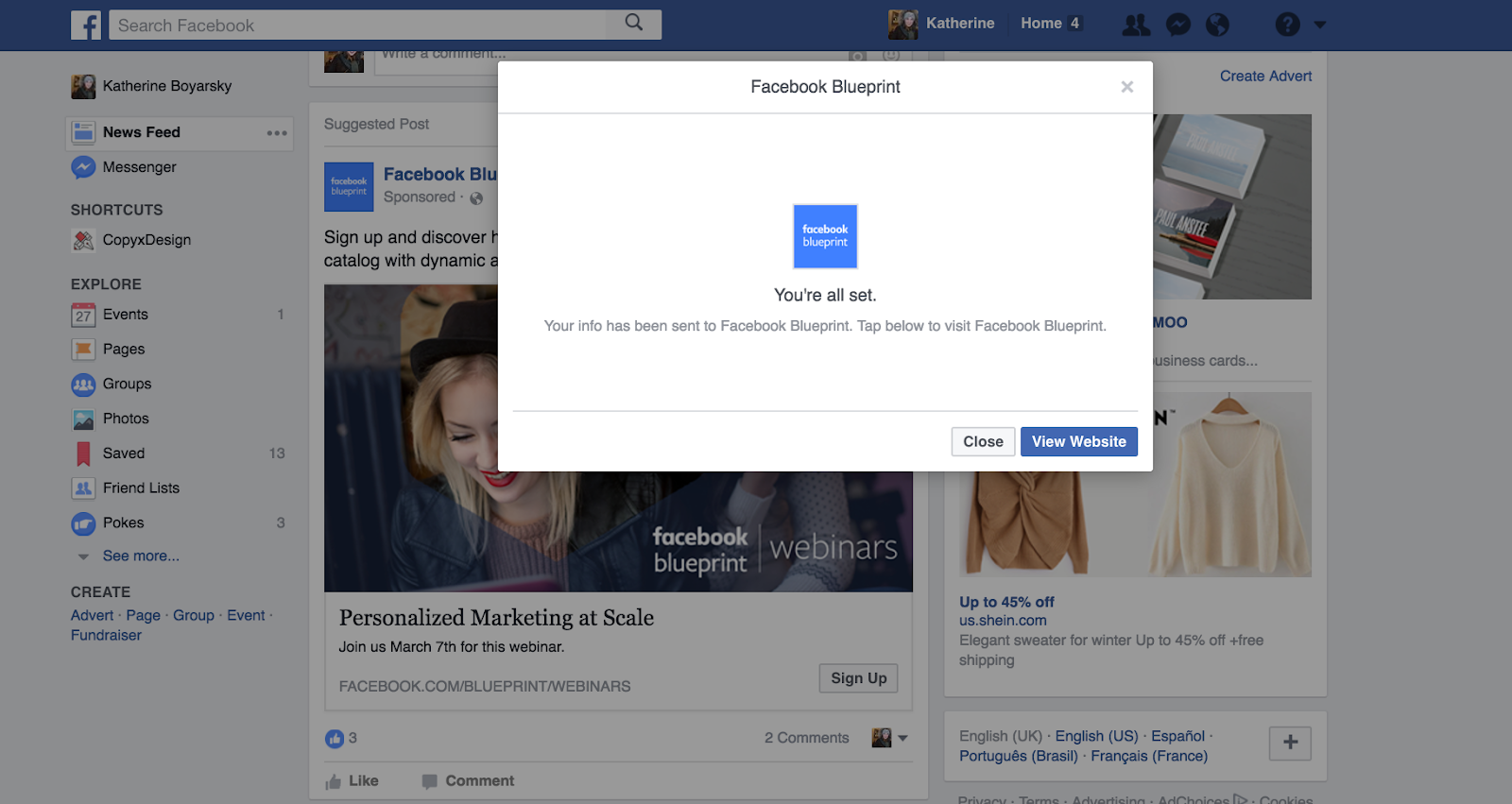 Facebook Leads Ads: How to Use Facebook Lead Ads to Grow