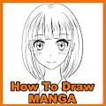 How To Draw MANGA download