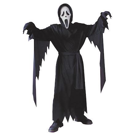 Barndräkt, Scream 122-146 cl