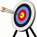 Archery Score Book icon